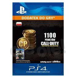 Call of Duty: Infinite Warfare - 1100 punktów [kod aktywacyjny]