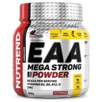 Aminokwasy, Nutrend EAA Mega Strong Powder 300 g