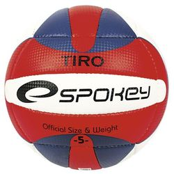 Piłka siatkowa Spokey Streak niebieski-pomarańcz 834037