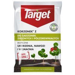 Korzonek Z 20 g ukorzeniacz w proszku do roślin zielonych