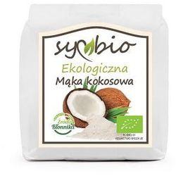 Mąka kokosowa BIO 500g Symbio