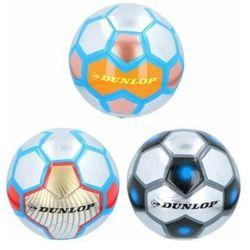 Piłka nożna DUNLOP Metalic (rozmiar 5)