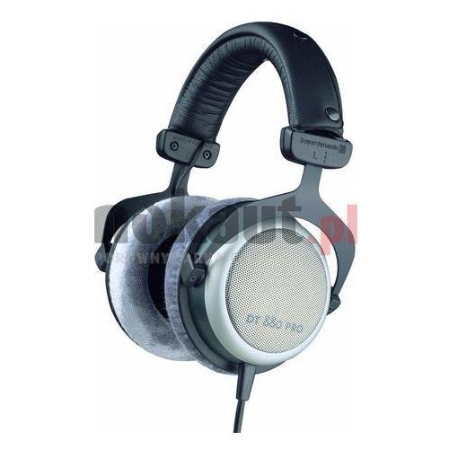 Słuchawki, Beyerdynamic DT 880 Pro Płacąc przelewem przesyłka gratis!