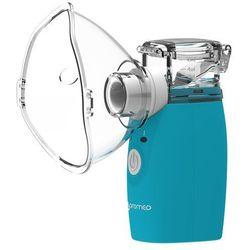 Inhalator Inhalator membranowy HI-TECH MEDICAL ORO-MESH+zas- natychmiastowa wysyłka, ponad 4000 punktów odbioru!