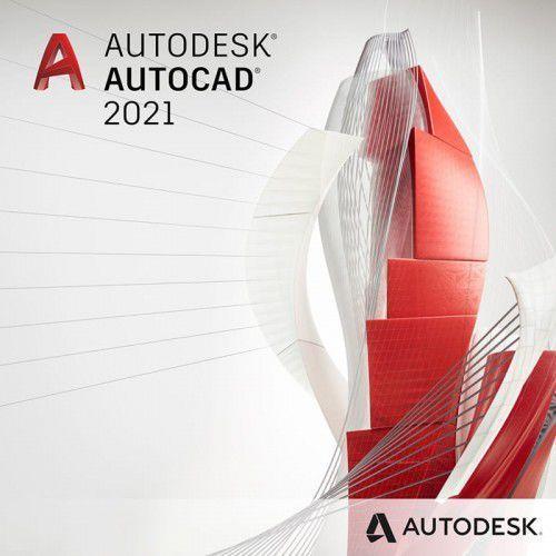 Programy graficzne i CAD, AutoCAD ze specjalistycznymi zestawami narzędzi - licencja 3 lata