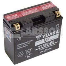 Akumulator bezobsługowy YUASA YT12B-BS 1110387 Yamaha FZS 600, Ducati Multistrada