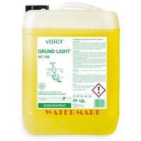 Pozostałe środki czyszczące, GRUND LIGHT 10l VC155 Voigt do gruntownego czyszczenia