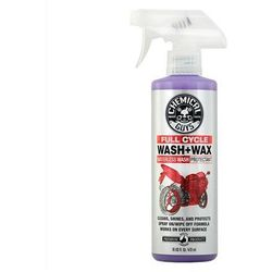 Chemical Guys Full Cycle Waterless Wash&Wax - Preparat do bezwodnego mycia motocykli