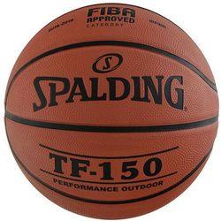 Piłka koszowa Spalding NBA TF-150 FIBA logo 5