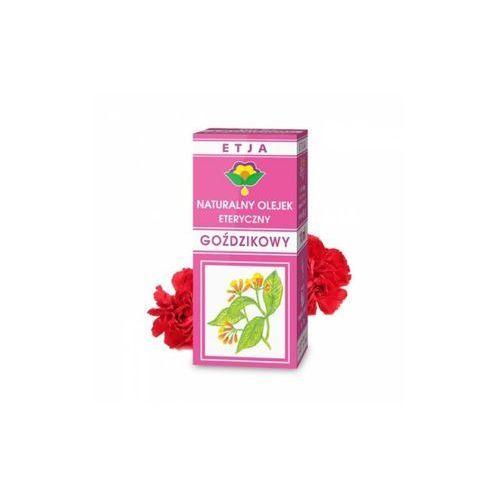 Olejki zapachowe, OLEJEK ETERYCZNY GOŹDZIKOWY 10 ml