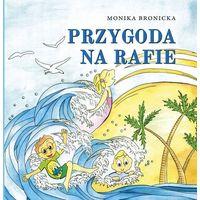 Książki dla dzieci, Przygoda na rafie (opr. twarda)