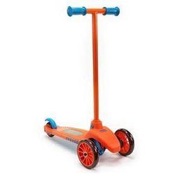 LITTLE TIKES Lean to Tur n ScooterOrange/Bl