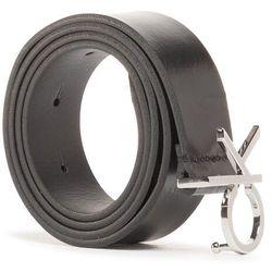 Calvin Klein Pasek Damski Ck Low Fix Belt 30mm K60K606716 Czarny ZAPISZ SIĘ DO NASZEGO NEWSLETTERA, A OTRZYMASZ VOUCHER Z 15% ZNIŻKĄ