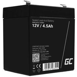 Akumulator GREEN CELL AGM44