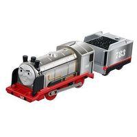 Pojazdy bajkowe dla dzieci, Tomek i Przyjaciele Trackmaster Niewidzialny Merlin