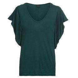 Shirt oversize bonprix morski pastelowy