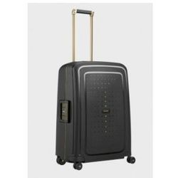 SAMSONITE walizka średnia twarda spinner M kolekcja S'CURE DLX edycja limitowana!