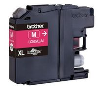 Tusze do drukarek, Brother Tusz LC525XLM MAG 1300 do DCP-J100 DCP-J105 DARMOWA DOSTAWA DO 400 SALONÓW !!