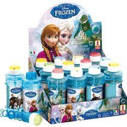 Bańki mydlane Glass Frozen 300ml BRIMAREX (5624008)