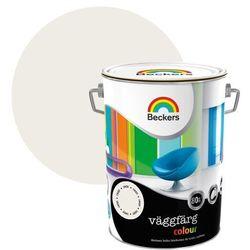 Farba lateksowa Beckers Vaggfarg Colour swan 5 l