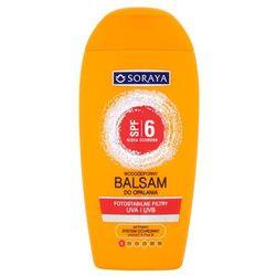 SORAYA Balsam d/opal.SPF 6 - - 200 ml