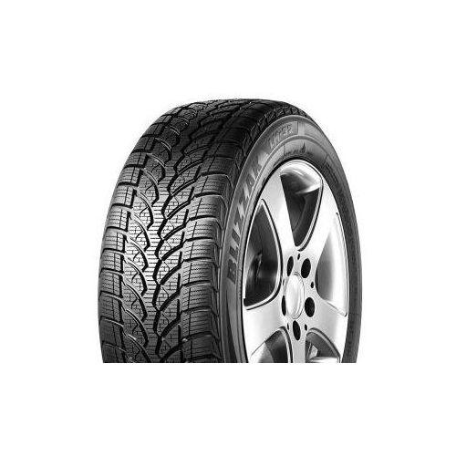 Opony zimowe, Bridgestone BLIZZAK LM-32 215/45 R16 90 V