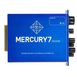 Meris 500 Series Mercury 7 Reverb Płacąc przelewem przesyłka gratis!