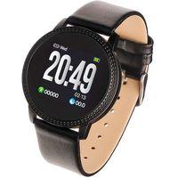 Smartbandy, Garett Electronics Smartwatch Women Klara czarny