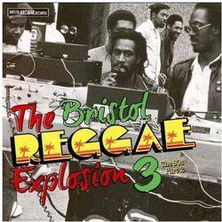 Różni Wykonawcy - Bristol Reggae Explosion 3 - The 80's Part 2