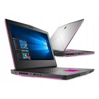 Notebooki, Dell AlienWare aw15r3-7002slv