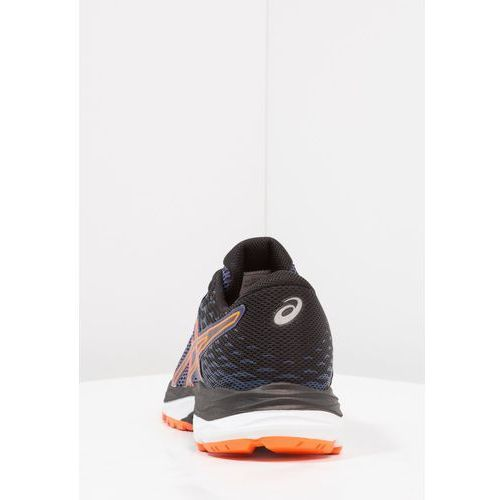 Obuwie sportowe dla dzieci, ASICS GELCUMULUS Obuwie do biegania treningowe indigo blue/black/shocking orange