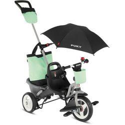 Szary rowerek trójkołowy Puky CEETY Comfort Przy złożeniu zamówienia do godziny 16 ( od Pon. do Pt., wszystkie metody płatności z wyjątkiem przelewu bankowego), wysyłka odbędzie się tego samego dnia.