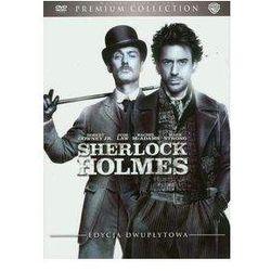 Sherlock Holmes (Premium Collection, 2 DVD)