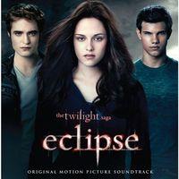 Pozostała muzyka rozrywkowa, Eclipse - The Twilight Saga (Zaćmienie) (OST) (w) - Różni Wykonawcy (Płyta CD)