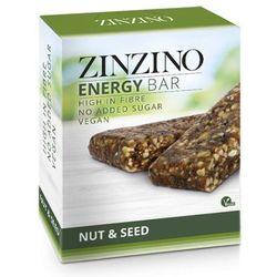 Zinzino Energy Bar