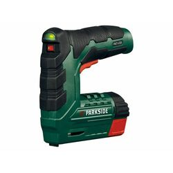 PARKSIDE® Zszywacz akumulatorowy PAT 4 D5