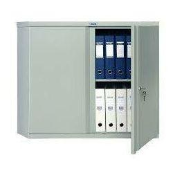 Szafa metalowa aktowa na dokumenty, akta biuro, warsztat AM-0891 832x915x458