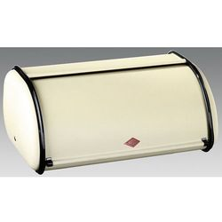 Wesco - Pojemnik na pieczywo Classic 43 cm - beżowy - beżowy