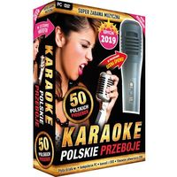 Gry PC, Karaoke Polskie Przeboje (PC)