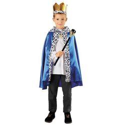 Kostium dziecięcy Król - roz. un.