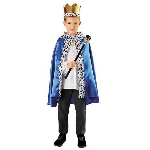 Kostiumy dla dzieci, Kostium dziecięcy Król - roz. un.
