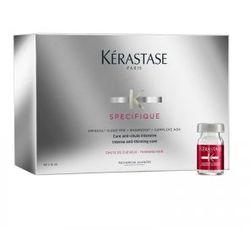Kerastase Aminexil GL Cure anti-chute - 42 Ampułki po 6 ml