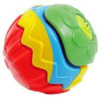 Piłki dla dzieci, B-Kids Piłka puzzle 1164338 - BEZPŁATNY ODBIÓR: WROCŁAW!