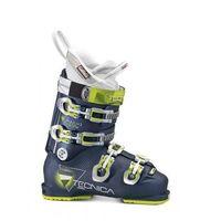 Buty narciarskie, BUTY NARCIARSKIE TECNICA MACH1 95 W LV ROZMIAR: 23,5