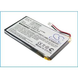 Sony PRS-600 / A98927554931 800mAh 2.96Wh Li-Polymer 3.7V (Cameron Sino)