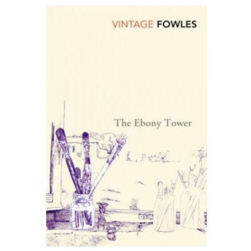 Książki do nauki języka, Ebony Tower (opr. miękka)