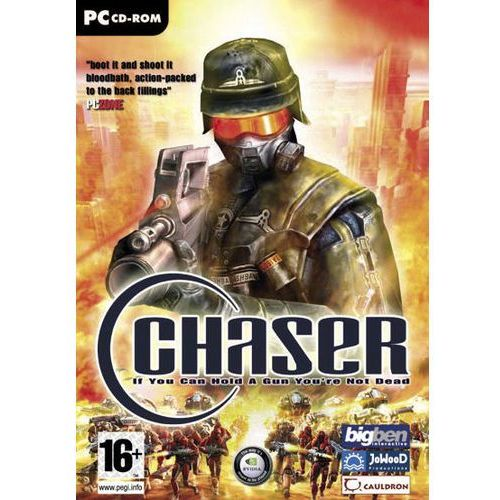 Gry na PC, Chaser (PC)