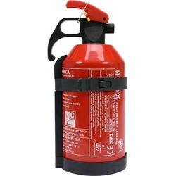 Gaśnica proszkowa 1 kg. bc z wieszakiem / 83270 / VOREL - ZYSKAJ RABAT 30 ZŁ
