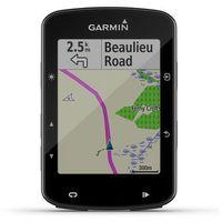 Nawigacja turystyczna, Nawigacja rowerowa GARMIN Edge 520 Plus