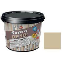 Fugi, Fuga szeroka Sopro Flex DF10 Design 33 beż jura 2 5 kg